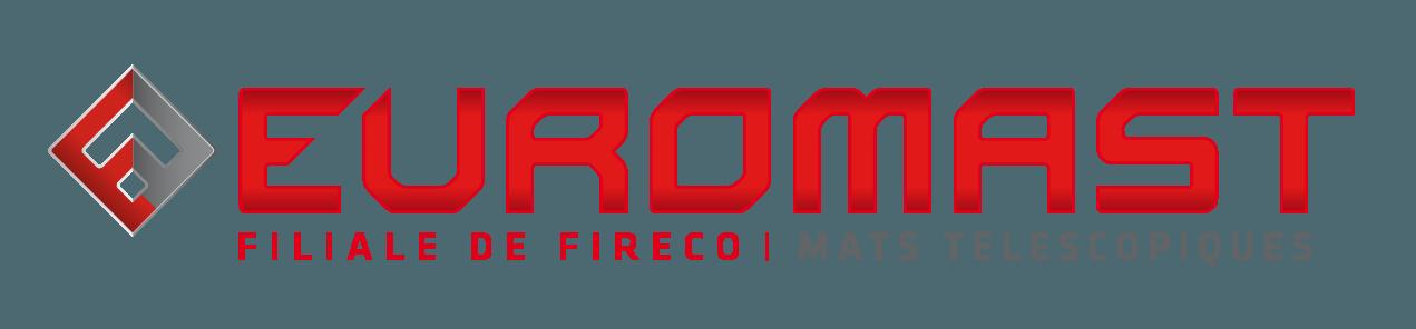 EUROMAST | Fabricant de mats télescopique | FIRECO