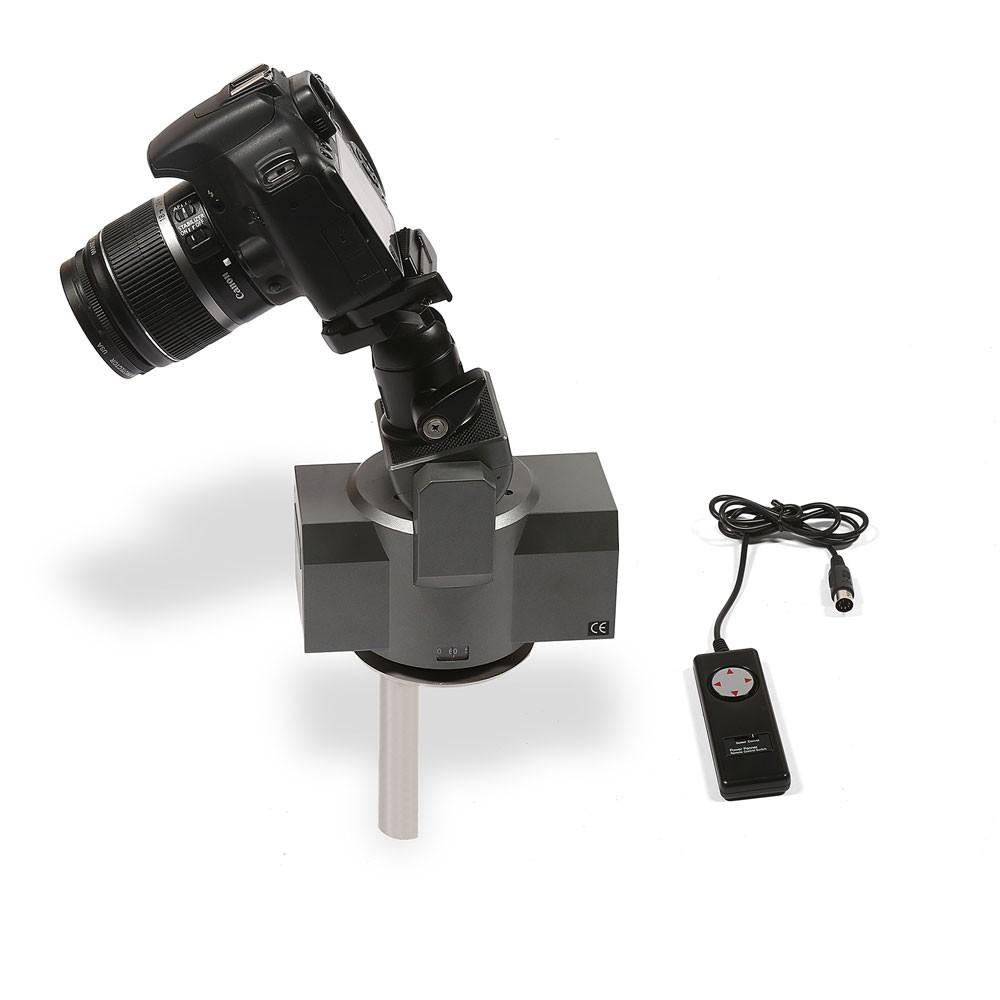Pan-and-tilt-set-up-with-camera